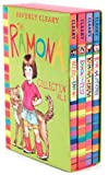 The Ramona Collection, Volume 1: Ramona and Her Father/Ramona the Brave/Ramona the Pest/Beezus and Ramona (Ramona Collections) by Cleary, Beverly Published by HarperTrophy (2006) Beverly Cleary