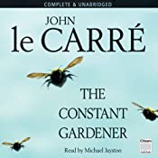 The Constant Gardener | [John le Carr]