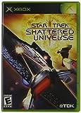 Star Trek Shattered Universe - Xbox