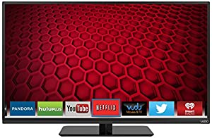 VIZIO E390i-B1E 39-Inch 1080p Smart LED TV