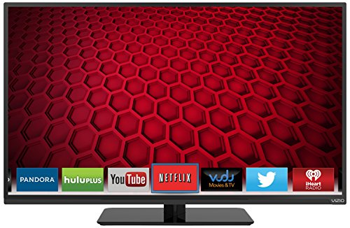 VIZIO E390i-B1E 39-Inch 1080p Smart LED TV (2014 Model) (Vizo Smart Tv 39 compare prices)