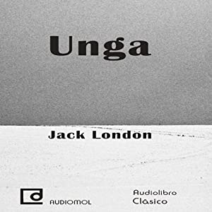 Unga Audiobook