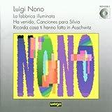 Luigi Nono (1924-1990) 51HJh65zSfL._AA160_