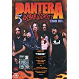 Pantera: 3 Vulgar Videos From Hellby Phil Anselmo