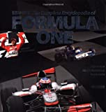 The Complete Encyclopedia of Formula One - ITV Sport