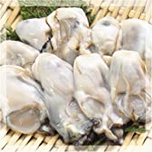 広島牡蠣1kg(冷凍むき身)