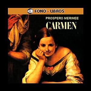 Carmen Audiobook