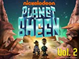 Planet Sheen: Well Oiled Fighting Ma-Sheen/Dorkus In Chains