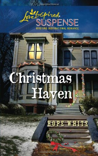 Image of Christmas Haven (Love Inspired Suspense)