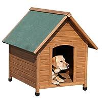 Kerbl 82395 Hundehütte