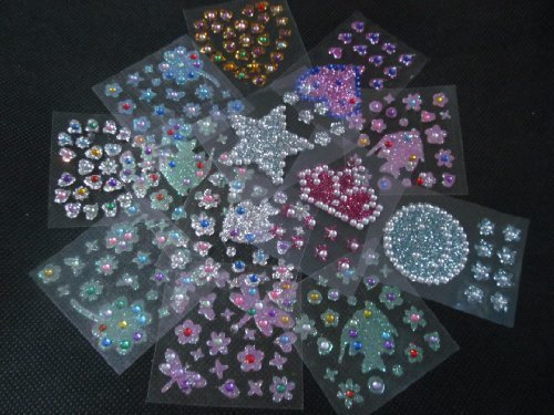 5-small-sheets-3d-gel-rhinestone-body-art-stickers-vajazzle-glitter-gems-decal-also-for-nail-art-bod