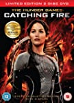 The Hunger Games: Catching Fire (2-di...
