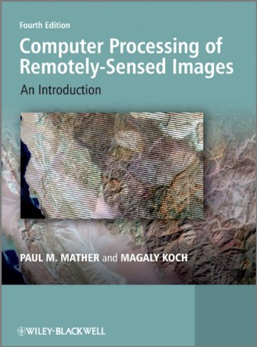 Computer Processing of Remotely-Sensed Images: An...