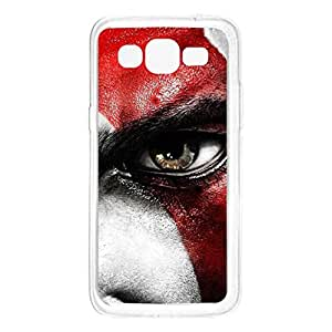 a AND b Designer Printed Mobile Back Cover / Back Case For Samsung Galaxy Grand 2 (SG_G2_1262)