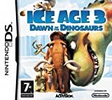 Ice Age 3 - Dawn of the Dinosaurs  (Nintendo DS)
