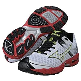 Mizuno 2012/13 Men's Wave Precision 12 Running Shoes - 410485