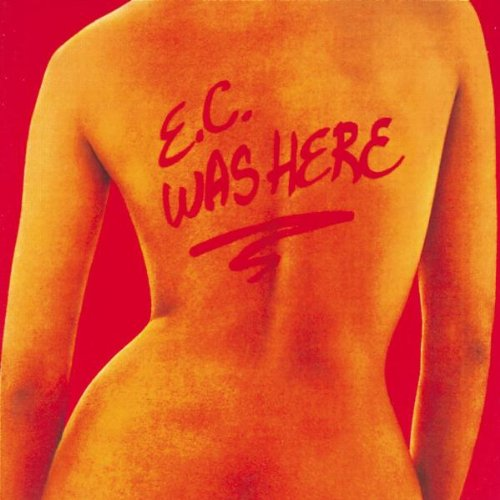Eric Clapton-E.C. Was Here-CD-FLAC-1988-Mrflac Download