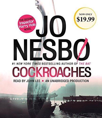 Cockroaches: The Second Inspector Harry Hole Novel descarga pdf epub mobi fb2
