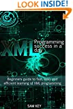 XML Programming Success in a Day: Beginner's Guide to Fast, Easy, and Efficient Learning of XML Programming (XML, XML Programming, Programming, XML Guide, ... XSL, DTD's, Schemas, HTML5, JavaScript)
