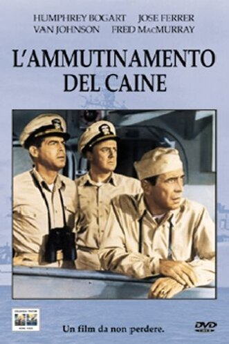 L'Ammutinamento Del Caine [IT Import]