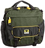 Mountainsmith Lumbar-Recycled Series Day TLS R Backpack (Pinon Green)