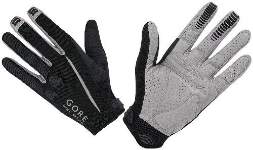 Buy Low Price GORE BIKE WEAR Men's Freeride Long Gloves (GFREEP)