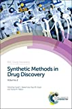img - for Synthetic Methods in Drug Discovery: Volume 2 book / textbook / text book