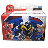 Frenzy AM-31 Transformers Prime Takara Tomy Action Figure