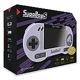 echange, troc Console portable SupaBoy S (SNES/SFC) - version EU