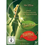 """TinkerBell / TinkerBell - Die Suche nach dem verlorenen Schatz [2 DVDs]von """"Bradley Raymond"""""""