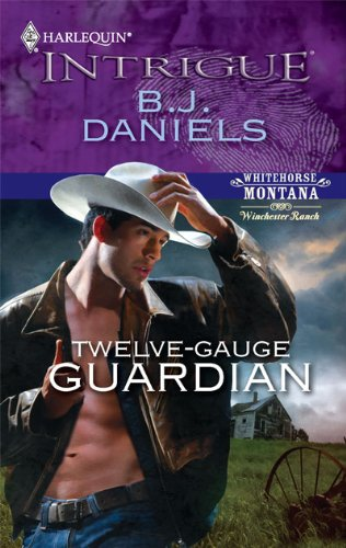 Twelve-Gauge Guardian (Harlequin Intrigue)