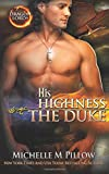 His Highness the Duke (Dragon Lords) (Volume 5)