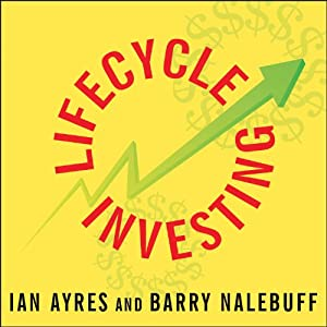 Lifecycle Investing Audiobook
