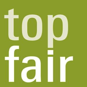 Top Fair Das Offizielle Messemagazin