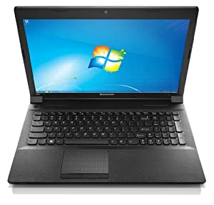 Lenovo B590 Windows 7 i5 15.6-Inch Laptop  59410449