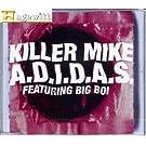 A.d.I.d.a.S (Enhanced MAXI-CD)