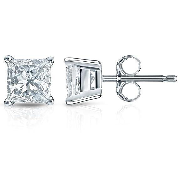Amazing Christmas gift: Diamond Stud