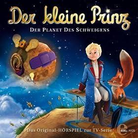 Der Kleine Prinz - Folge 7, Das Original-H�rspiel Zur TV-Serie