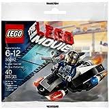 LEGO THE MOVIE SUPER SECRET POLICE ENFORCER 30282