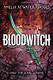 Bloodwitch (The Maeve'ra) by Amelia Atwater-Rhodes