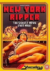 New York Ripper [DVD]