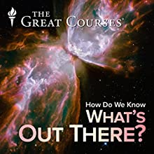 How Do We Know What's Out There? Miscellaneous by Steven L. Goldman Narrated by Steven L. Goldman
