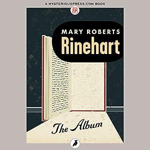 The Album Audiobook