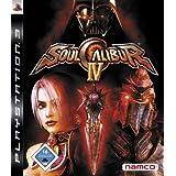 "Soul Calibur IVvon ""Ubisoft"""