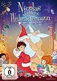 DVD Cover 'Nicolas, der kleine Weihnachtsmann