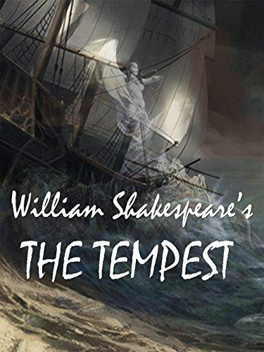 William Shakespeare's Drama The Tempest on Amazon Prime Video UK