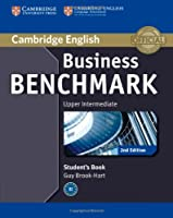 Business Benchmark Upper Intermediate BULATS Student's Book