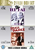 Top Hat/Shall We Dance [DVD]