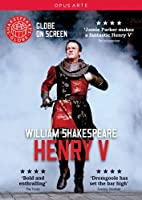 Shakespeare: Henry V [Jamie Parker, Brendan O'Hea, Paul Rider] [Globe on Screen] [DVD] [2013] [NTSC]