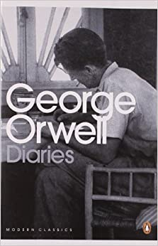 orwell essays penguin Buy essays (penguin modern classics) new ed by george orwell, bernard crick (isbn: 8601300112251) from amazon's book store everyday low prices and free delivery on eligible orders.